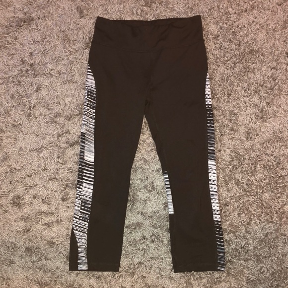 e4f72fb4c9e19 Aeropostale Pants | Womens Crop Workout Leggings | Poshmark